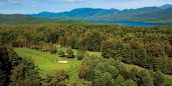 The Sagamore Resort & Golf Club