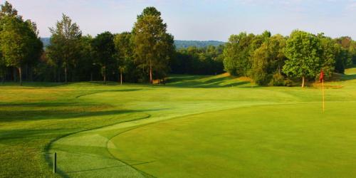 Chautauqua Golf Club - The Hill