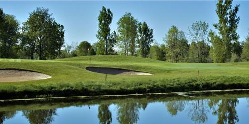 Beaver Meadows Golf Club