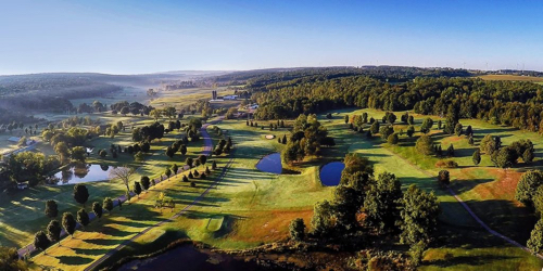 Byrncliff Golf Resort & Banquets New York golf packages