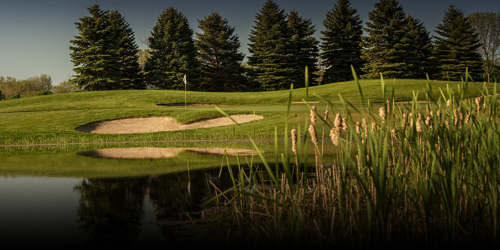 Niagara Frontier Country Club