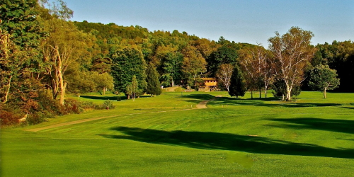The Oneonta Country Club