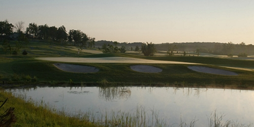 Ravenwood Golf Club New York golf packages