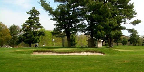 Seneca Golf Club
