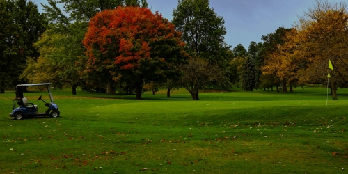 Silver Lake Golf Club New York golf packages