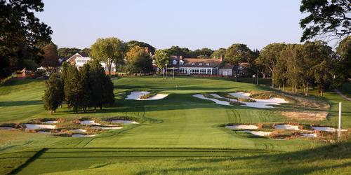 Bethpage State Park - The Black