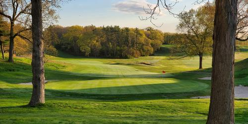 Bethpage State Park - The Red