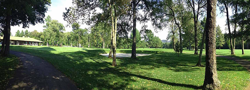 Thendara Golf Club