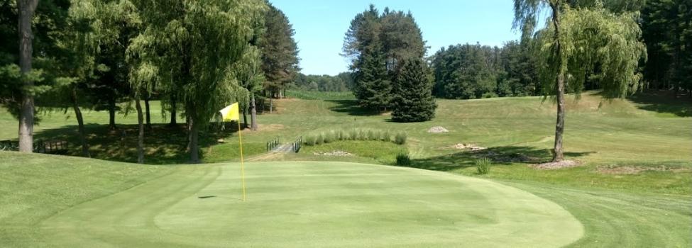 Beaver Meadow Creek Golf
