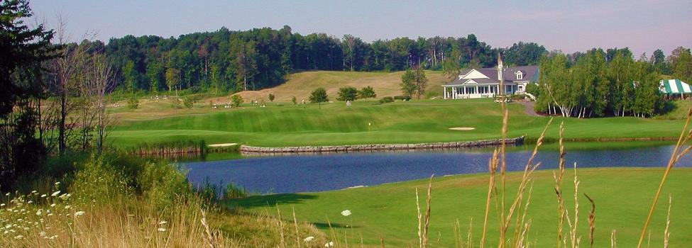 Greystone Golf Club