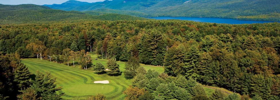 The Sagamore Resort & Golf Club
