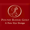 Pound Ridge Golf Club New York golf packages