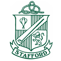 Stafford Country Club