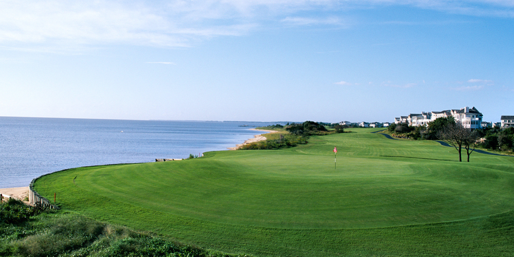Summer Golf Hot List along the Outer Banks