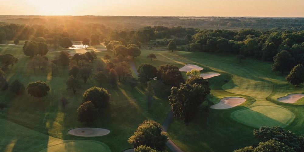 Grand Geneva Resort & Spa Named Top 10 Resort Hotel in Midwest