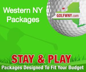 Golf Western New York